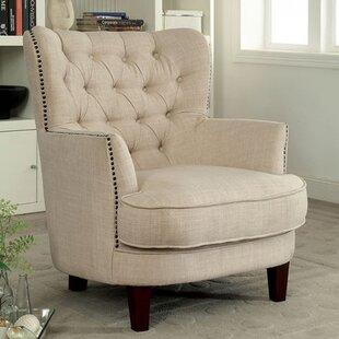 One Allium Way Arsen Chesterfield Chair