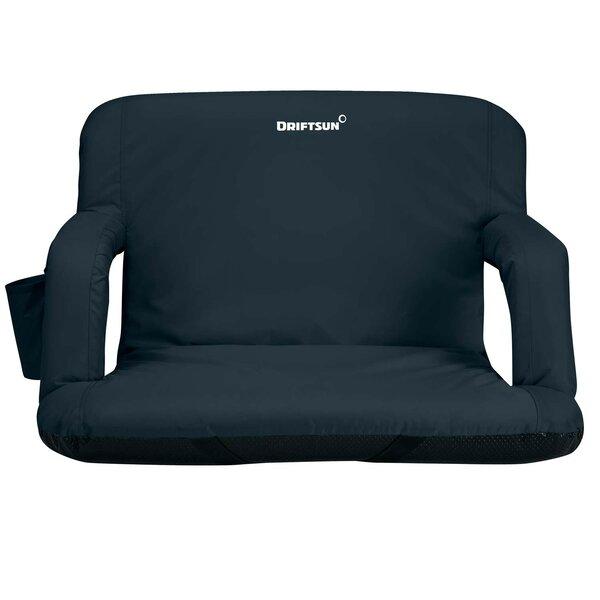 Extra Wide Folding Lawn Chair | Wayfair