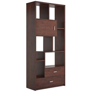 Aitana Cube Bookcase by Winston Porter