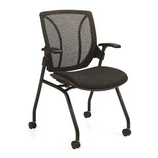 Global Total Office Roma Nester Mesh Desk Chair
