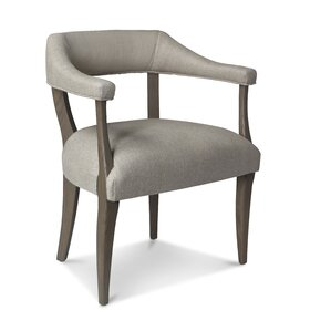Ibiza Upholstered Dining Chair by Brow..