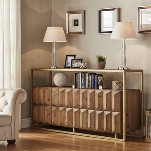 Kershner Sideboard Everly Quinn