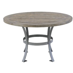 Lark Manor Montreal Round Dining Table
