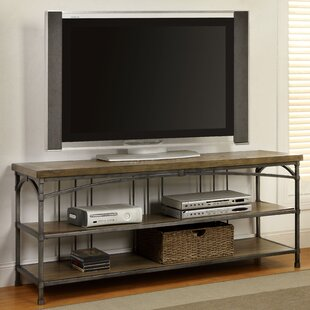 Find a Barker TV Stand for TVs up to 60 by Darby Home Co Reviews (2019) & Buyer's Guide