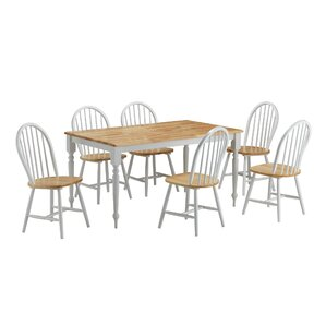Bella Dining Table by August Grove