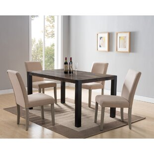 Tazmin Dining Table