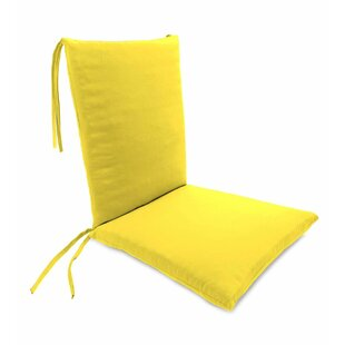 Indoor/Outdoor Rocking Chair Cushion