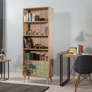 Dahlonega Bookcase By Bloomsbury Market