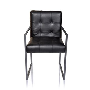 Fashion N You by Horizon Interseas Rome Leather Armchair