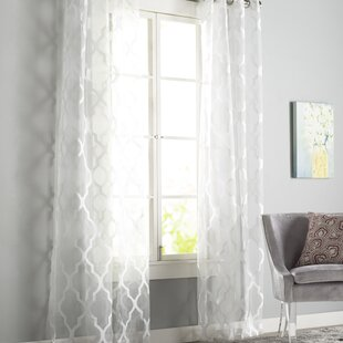 Geometric Curtains Drapes Youll Love
