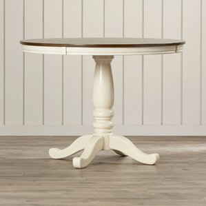 Magellan Dining Table by Beachcrest Home