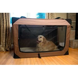 customers also viewed - Soft Dog Crates