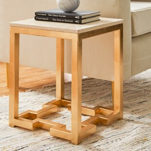 Cray End Table