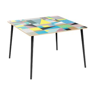 Merkley Dining Table by Wrought Studio Sale