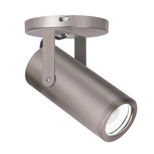 WAC Lighting Silo X20 1-Light LED Directional and Spotlight