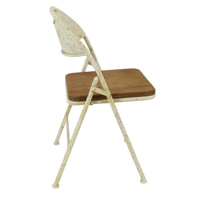 Tremendous Vivian Wood Folding Chair Evergreenethics Interior Chair Design Evergreenethicsorg