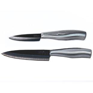 2 Piece Sous Chef Knife Set