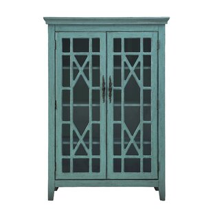 Mauldin 2 Door Accent Cabinet By Lark Manor