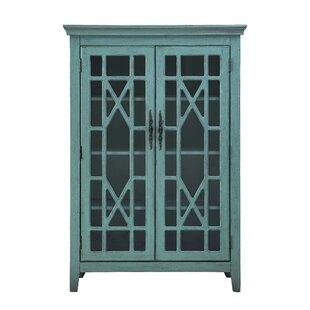 Mauldin 2 Door Cabinet