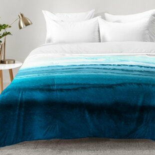 East Urban Home Within The Tides Calypso Comforter Set
