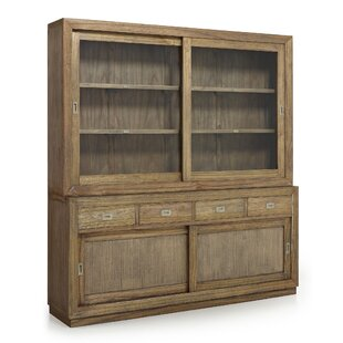 Waldon Display Cabinet By Bloomsbury Market