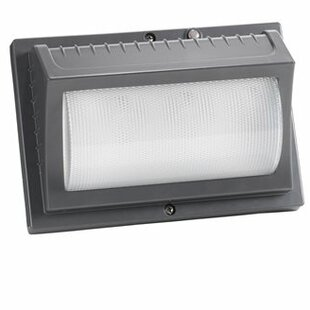 Honeywell 2000 Lumen Outdoor Flush Mount