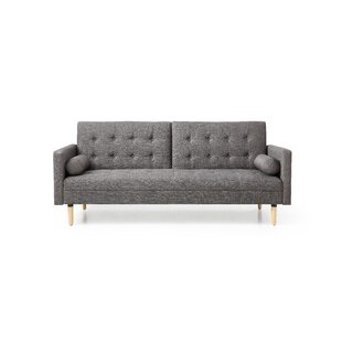 Auden 3 Seater Clic Clac Sofa Bed By Hykkon