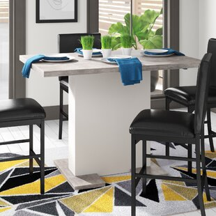 Ilene Extendable Dining Table By Zipcode Design