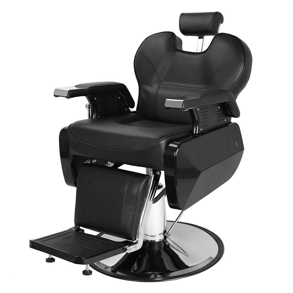 Orren Ellis All Purpose Hydraulic Salon Barber Massage Chair Wayfair Ca