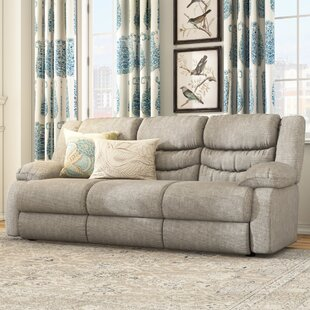 Darby Home Co Blackledge Reclining Sofa