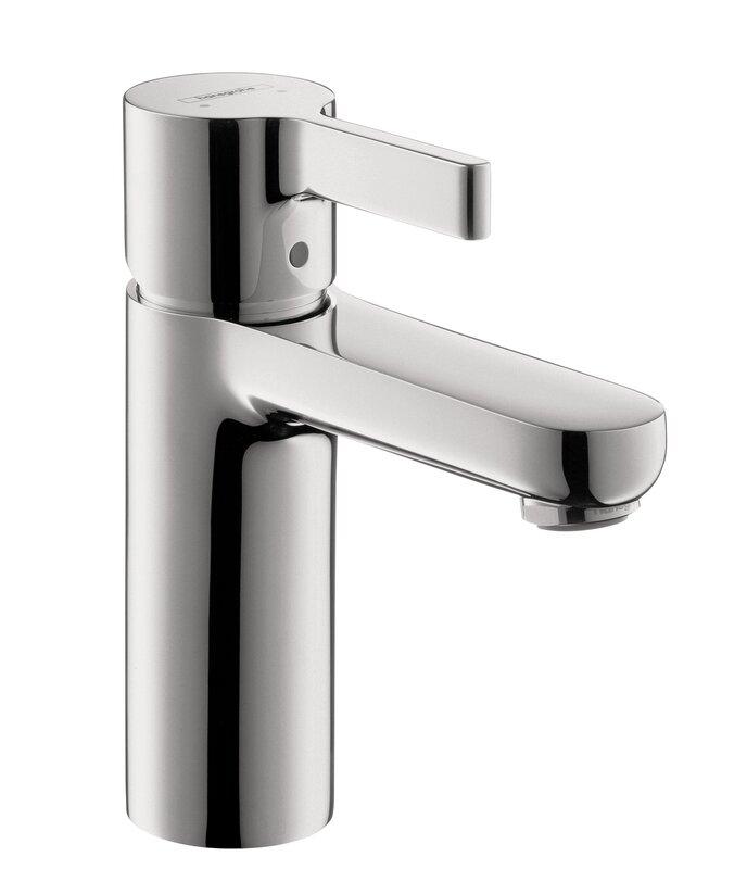 Exceptionnel Metris Single Hole Standard Bathroom Faucet