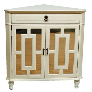 2 Door Accent Cabinet by Heather Ann Creations