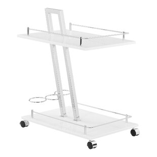 Tea Trolley By Symple Stuff
