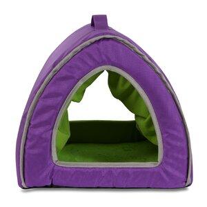 Comfy Cabana Cat Bed