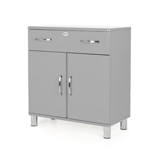 Malibu 2 Door 1 Drawer Sideboard Tenzo