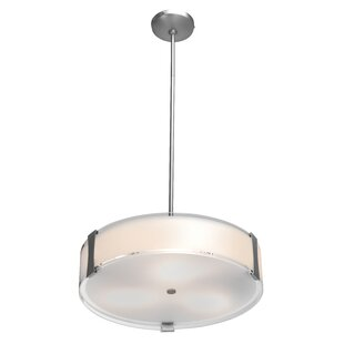 Latitude Run Pastrana 1-Light Pendant