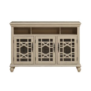 Boutin 3 Door Sideboard by August Grove