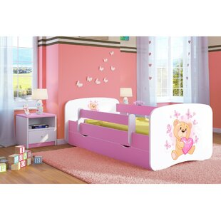 Caswell Storage Bedroom Set By Zipcode Design