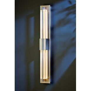 Axis LED Outdoor Sconce by Hubbardton Forge