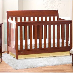 Compare prices Haven 4-in-1 Convertible Crib By Delta Children
