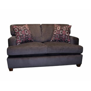 Avatar Loveseat by Wildon Home�