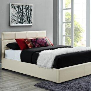 DHP Platform Bed