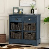 Norberg 2 Drawer Accent Chest by Breakwater Bay