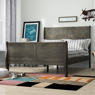 Sophia Sleigh Bed by Grovelane Teen 2019 Coupon