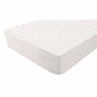 Fitted Cot Sheet By Harriet Bee