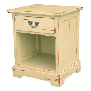 NES Furniture Glorie End Table
