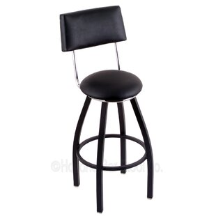 Warsaw 30 Swivel Bar Stool