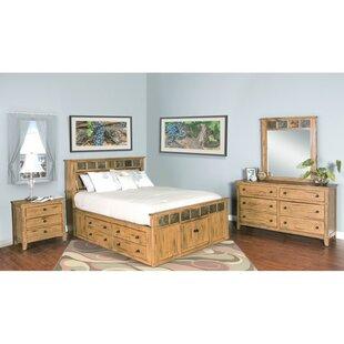 Framingham Platform Configurable Bedroom Set by Loon Peak