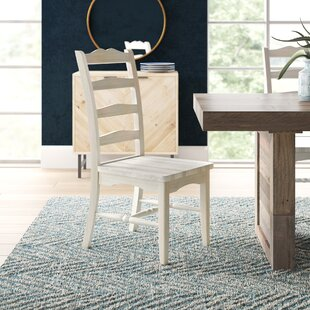 Lynn Solid Wood Dining Chair (..