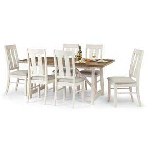 Selby 7 Piece Dining Set By August Grove